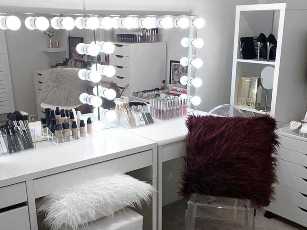 11 Insanely Gorgeous Makeup Dressing Tables And Where To Buy In ..