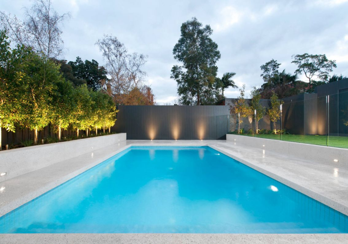 11 Invigorating Backyard Pool Ideas & Pool Landscapes Designs ..