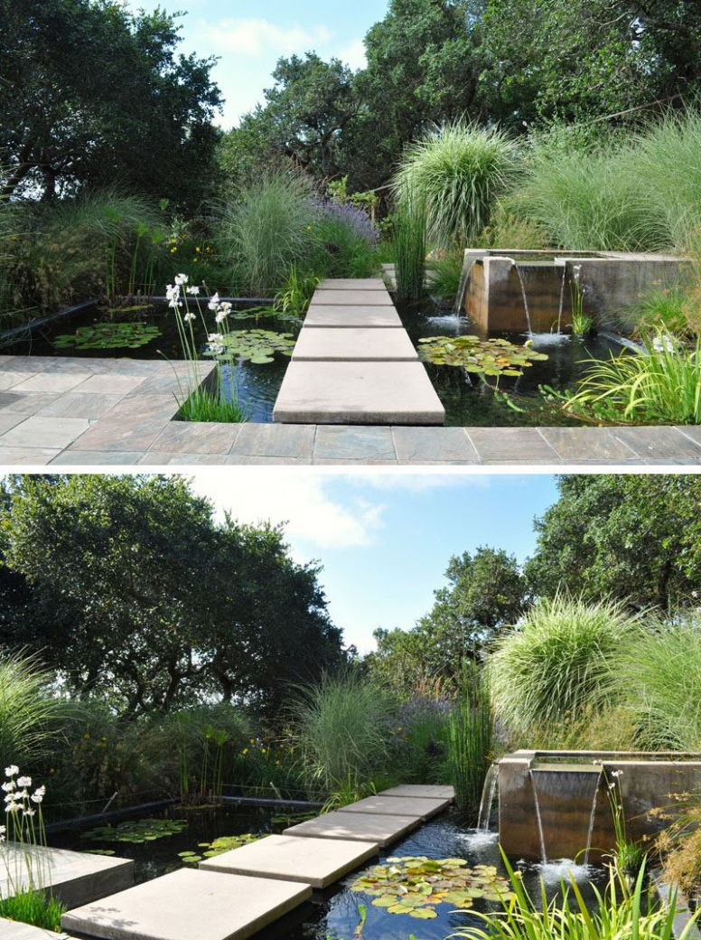 11 Landscaping Ideas For Backyard Ponds And Water Gardens