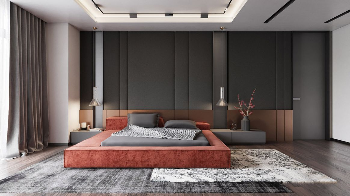 11 Modern Bedrooms With Tips To Help You Design & Accessorize Yours