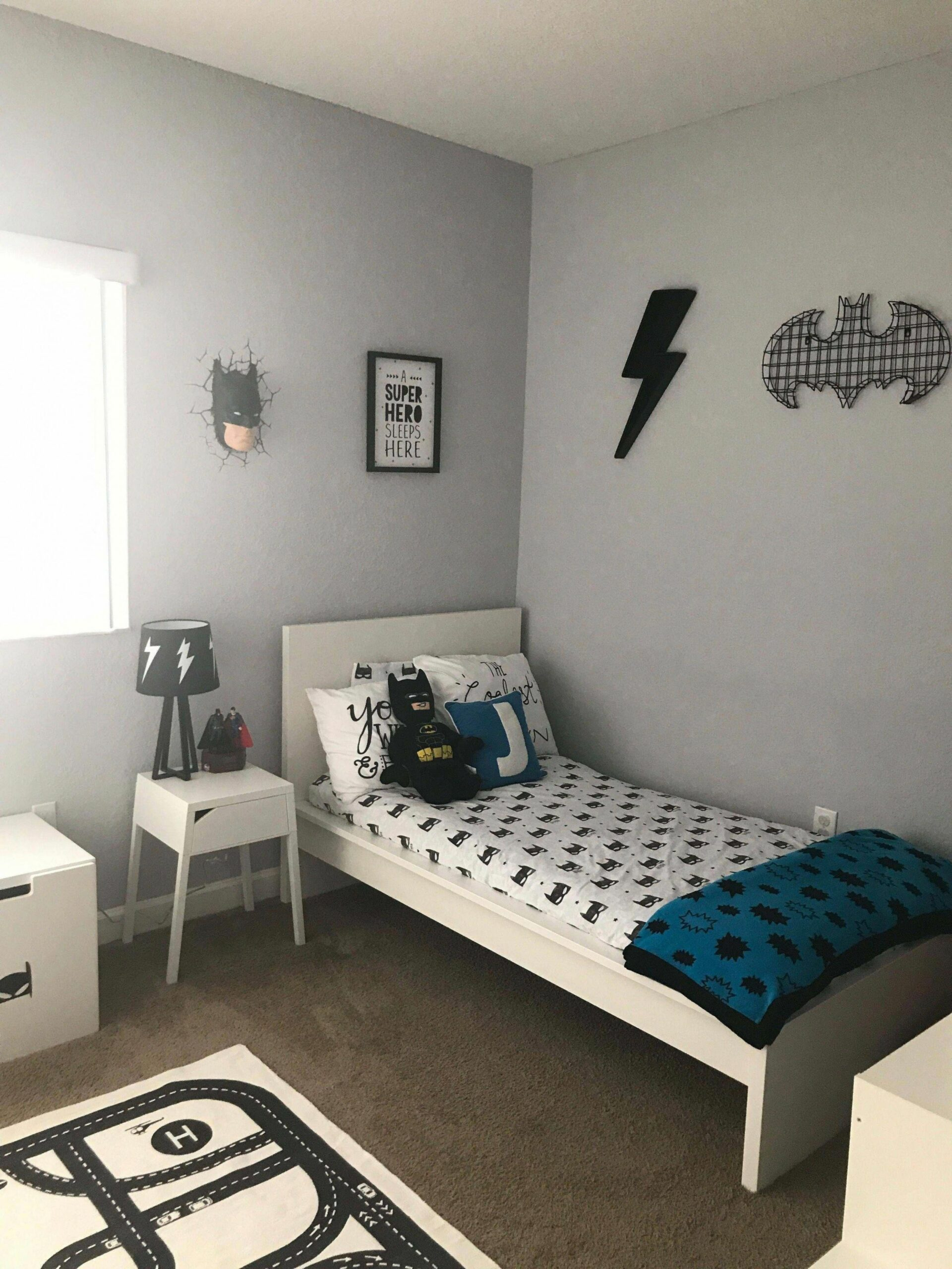 11 Pretty Picture of Childrens Bedroom Ideas . Childrens Bedroom ..
