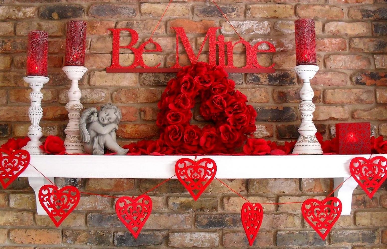 11 Professionally Valentines Day Decor Design That You Will Want ..
