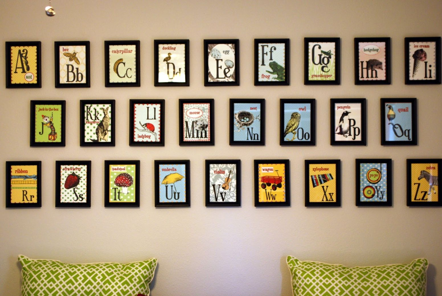 11 Quirky Home Decoration Ideas To Make Your Room Stand Out - quirky wall decor ideas