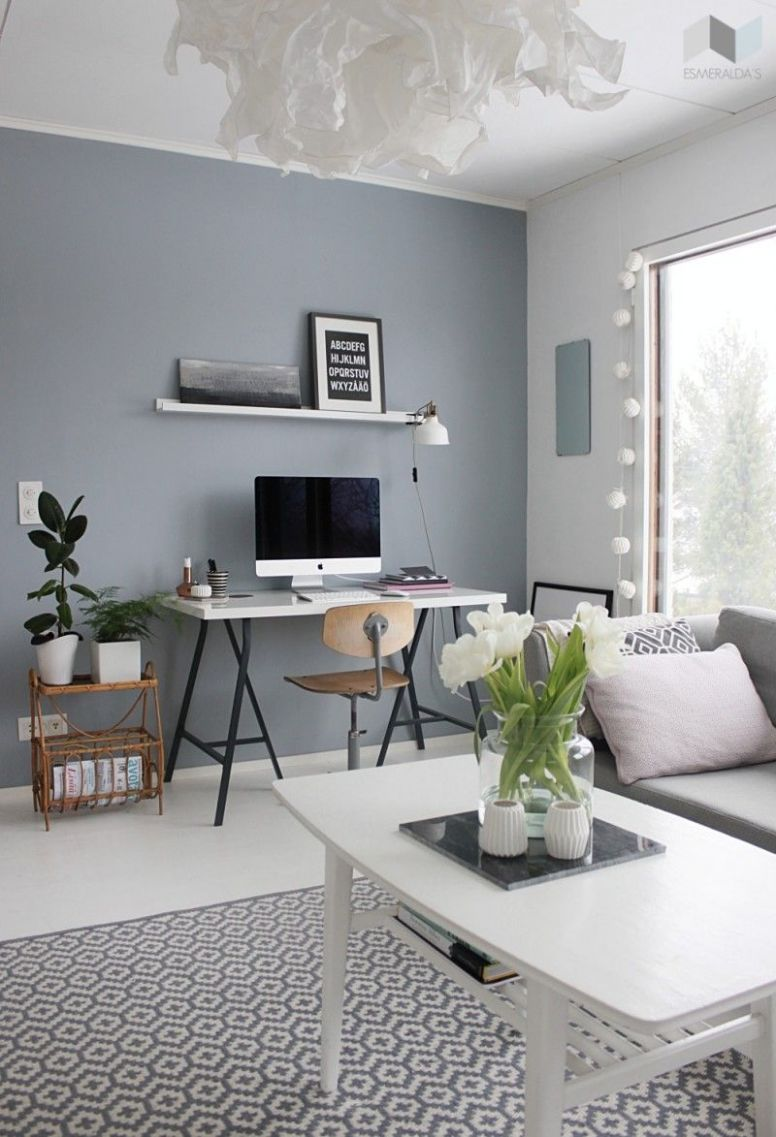 11 Remarkable and Inspiring Grey Living Room Ideas | Grey walls ...