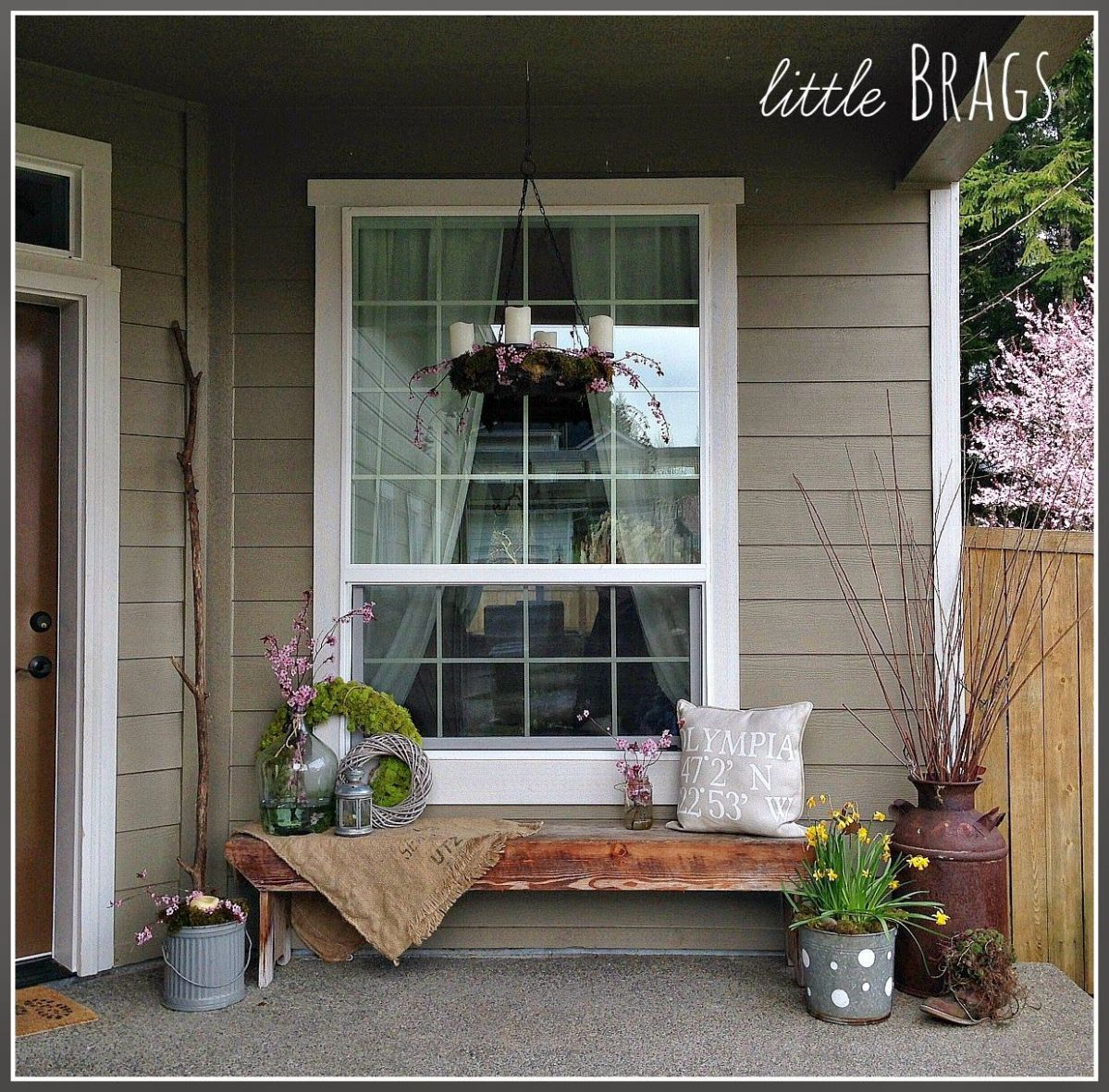 11 Remarkable Spring Porch Decor Ideas Adding Pretty Blooms To The ..