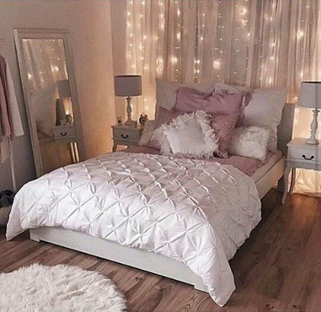 11 Romantic Bedroom Decor Ideas on a Budget That Are Very ...