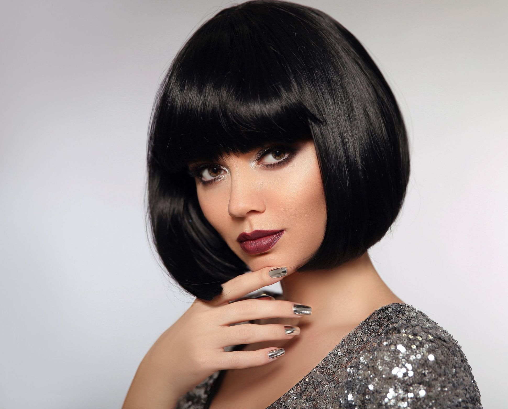 11 Short Black Hair Ideas To Get Inspiration From