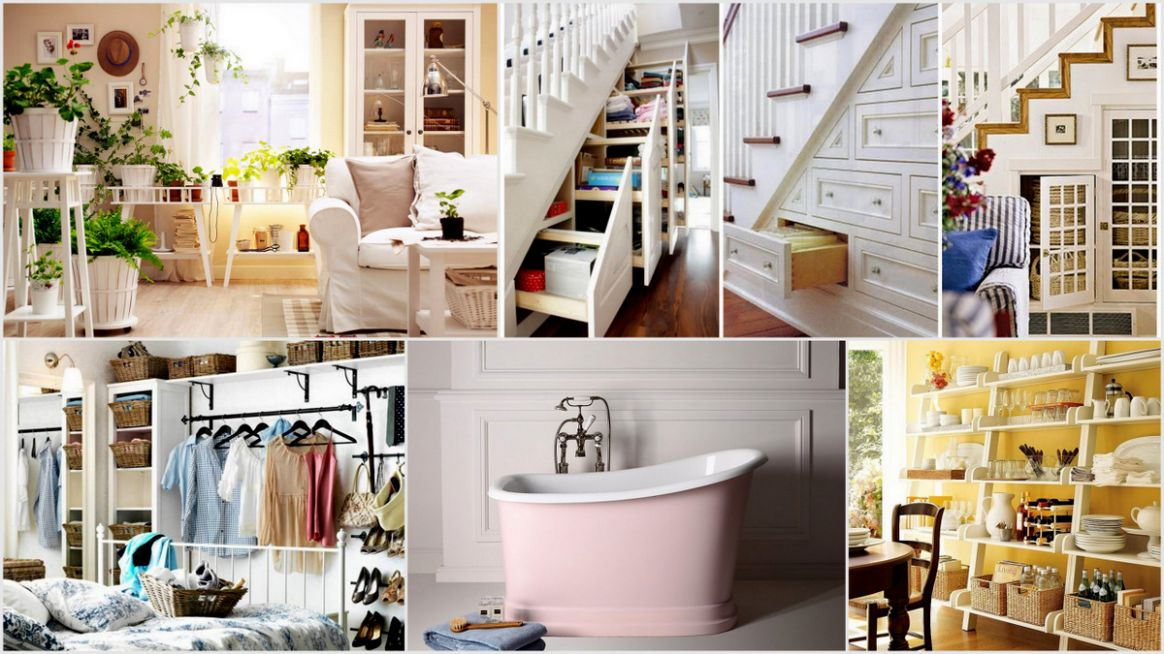 11 Small House Hacks That Will Instantly Maximize And Enlarge Your ..