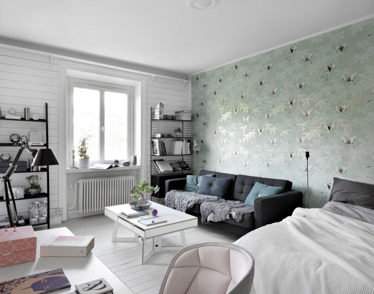 11 Studio Apartment Ideas and Design that Boost Your Comfort ..