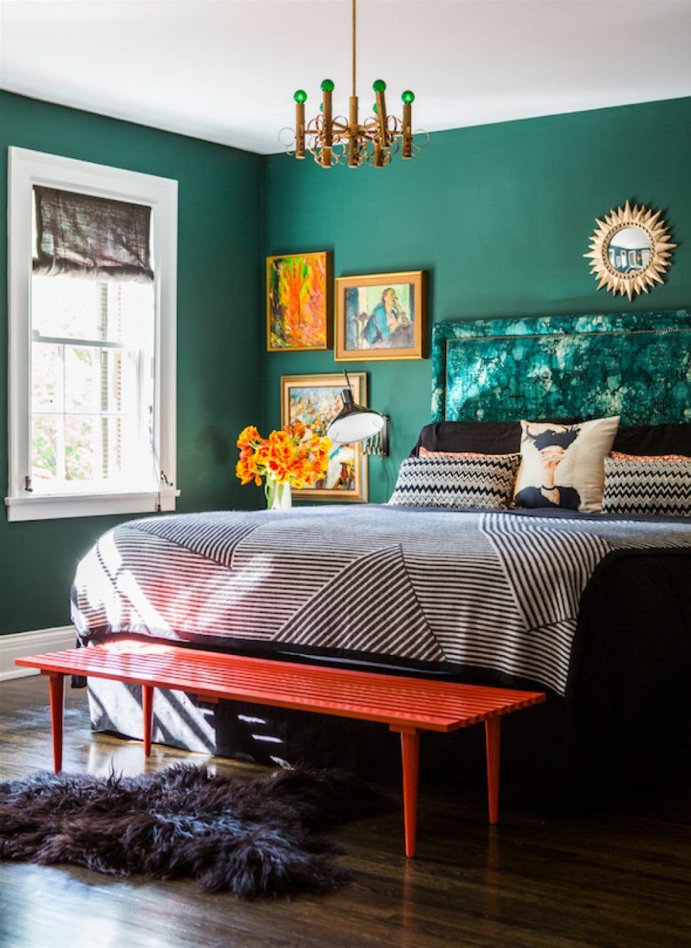 11 Times Complementary Colors Looked Totally Badass Together ..