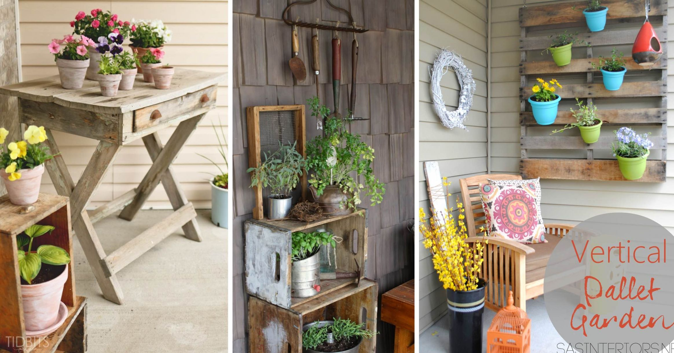11 Ultra Cool Summer Porch Decor Ideas to Welcome the Season in Style! - front porch decor for summer