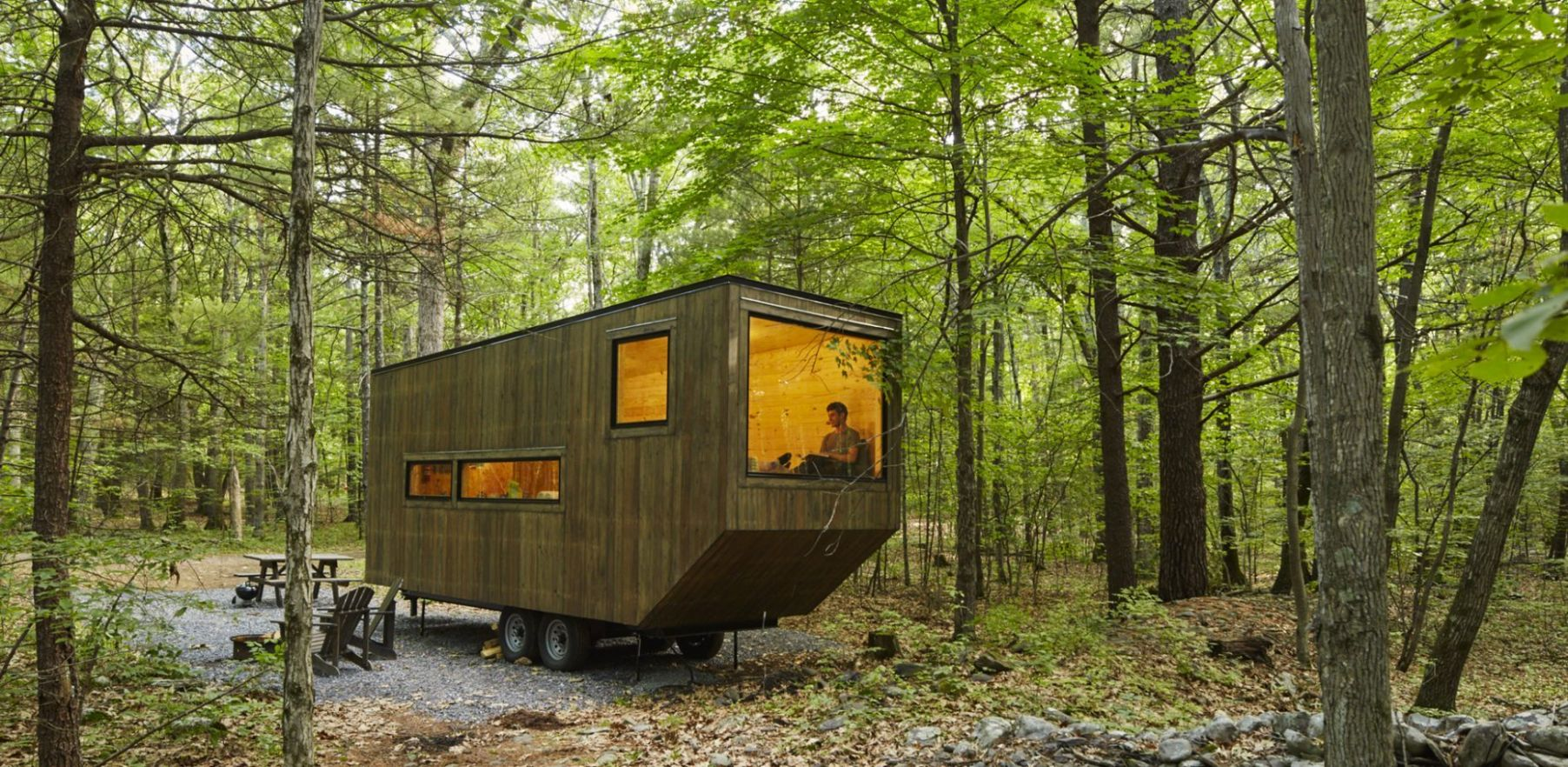11 Very Different Ways to Finance the Construction of Tiny Houses ..