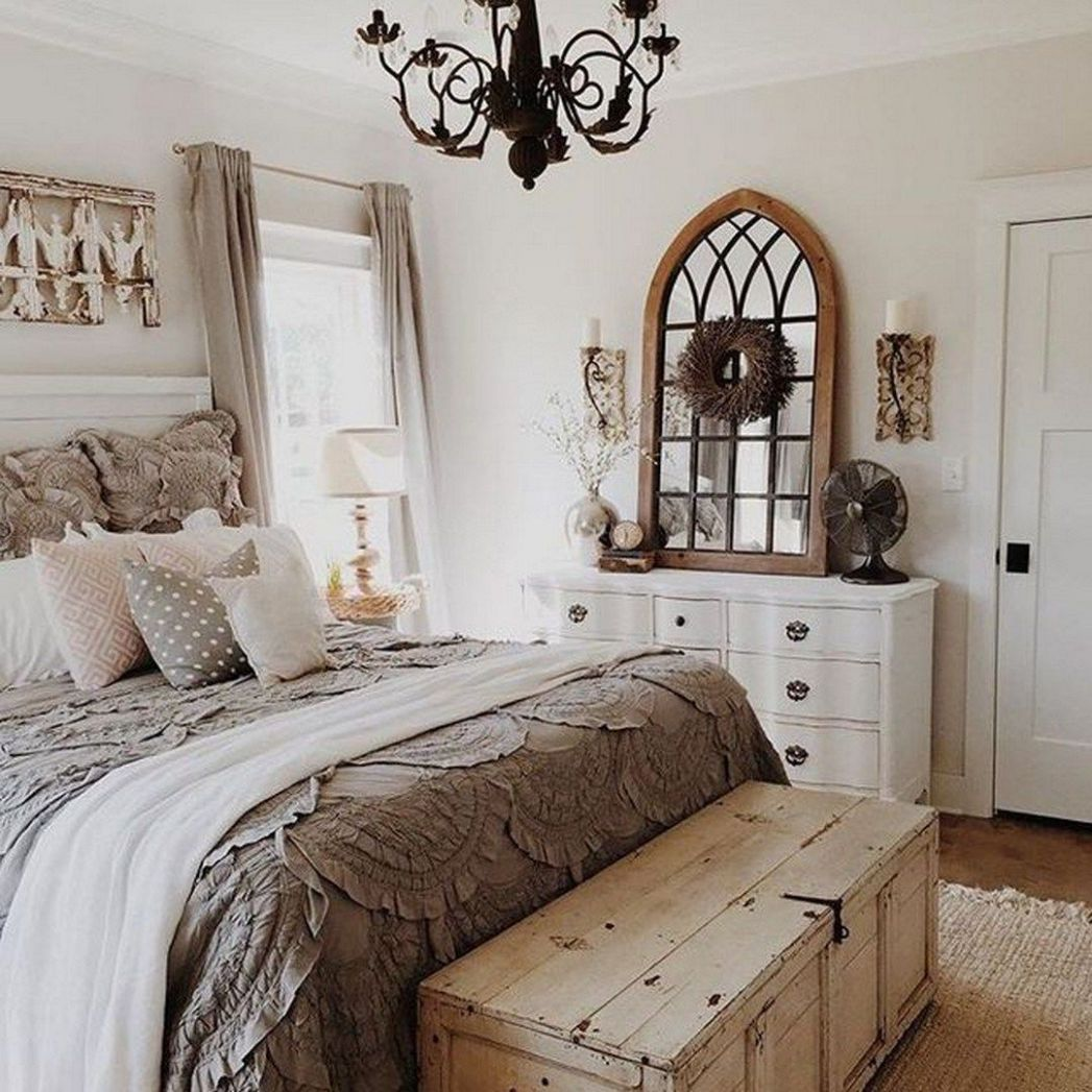 1111 Best Ideas To Make Your Bedroom Extra Cozy And Romantic (11 ...