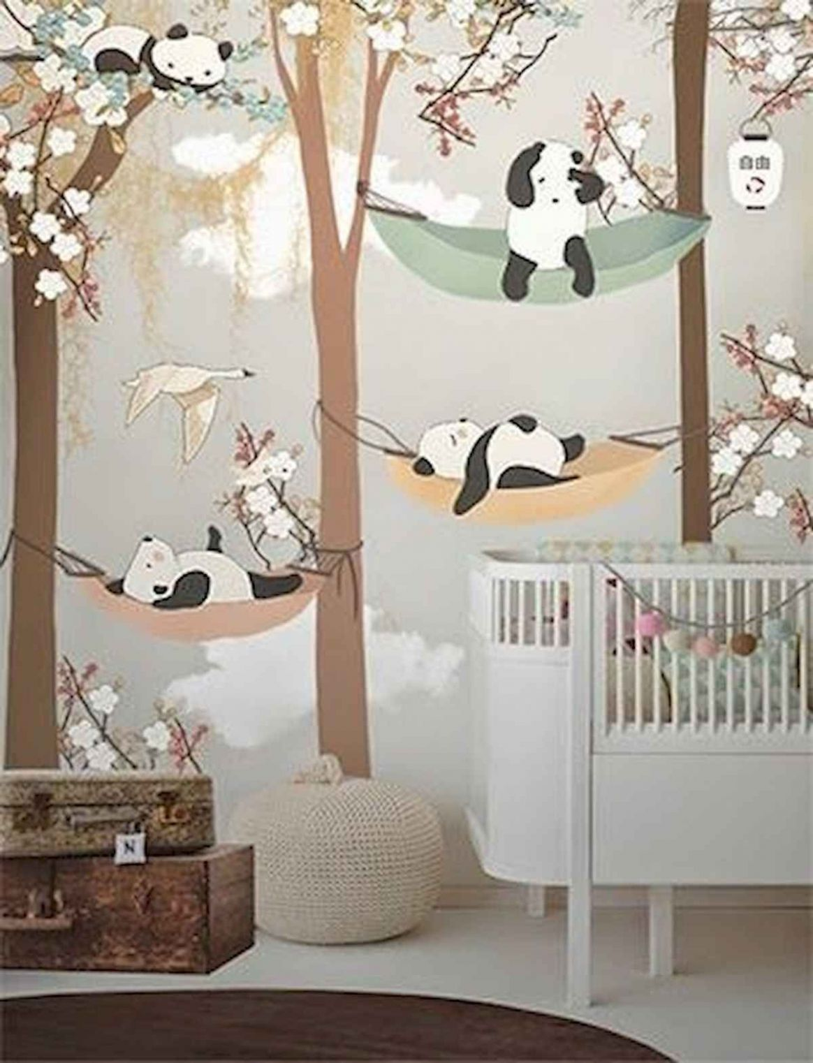 12 Adorable Nursery Room Ideas For Baby Boy nursery #room #12 ..