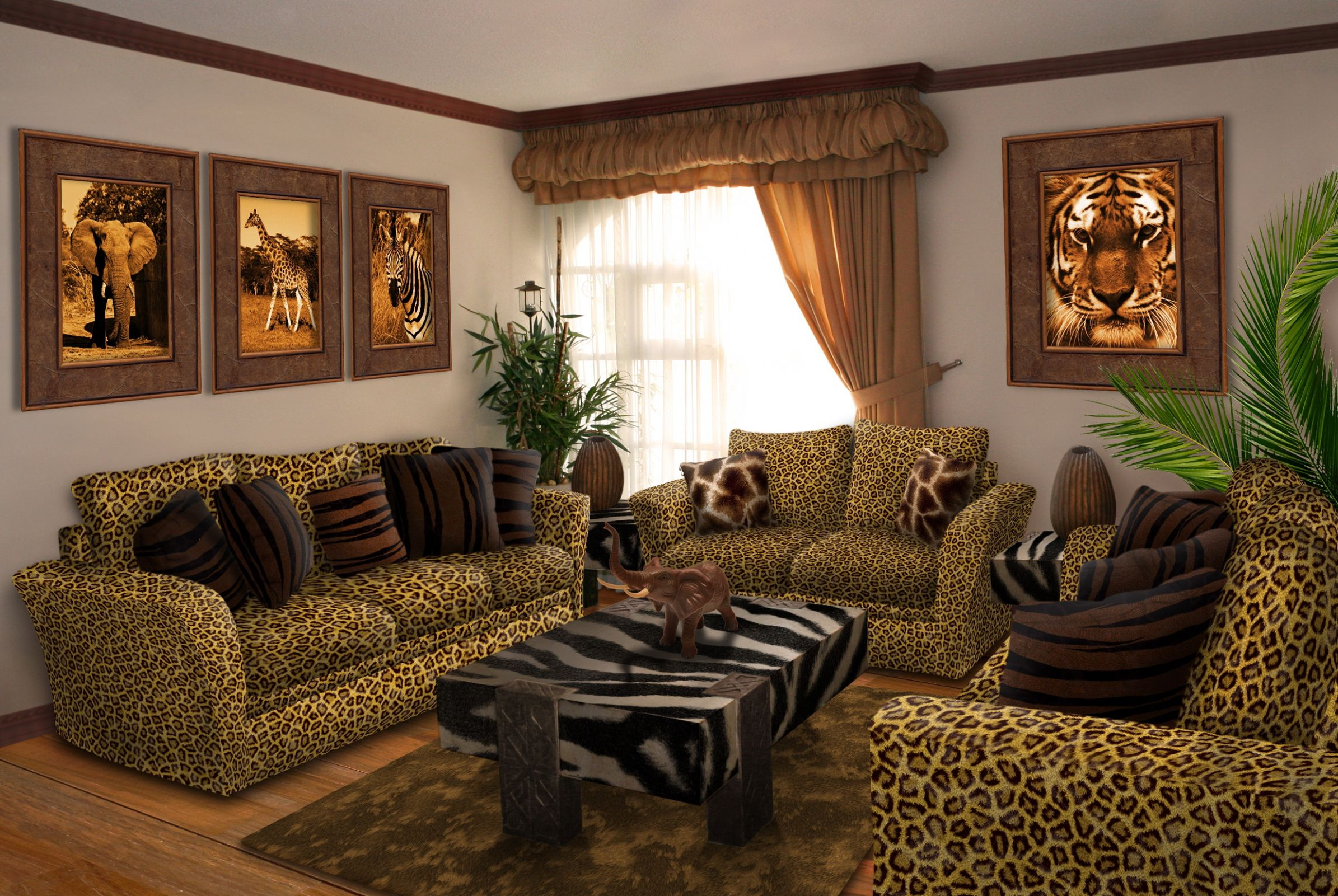 12 African Living Room Ideas by Digital Interiors - Digital Interiors - living room ideas kenya