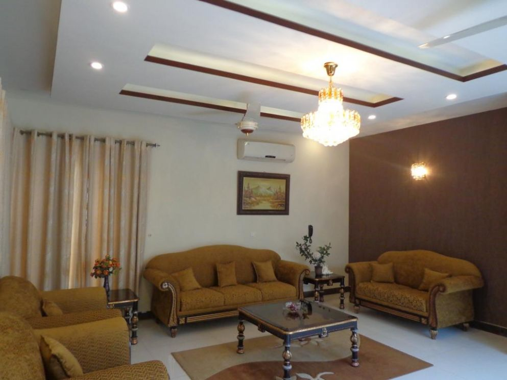 12 Amazing Drawing Room Designs from AmerAdnan - living room ideas in pakistan