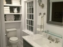 12 Bathroom Ideas Grey And White to Relax Your Day