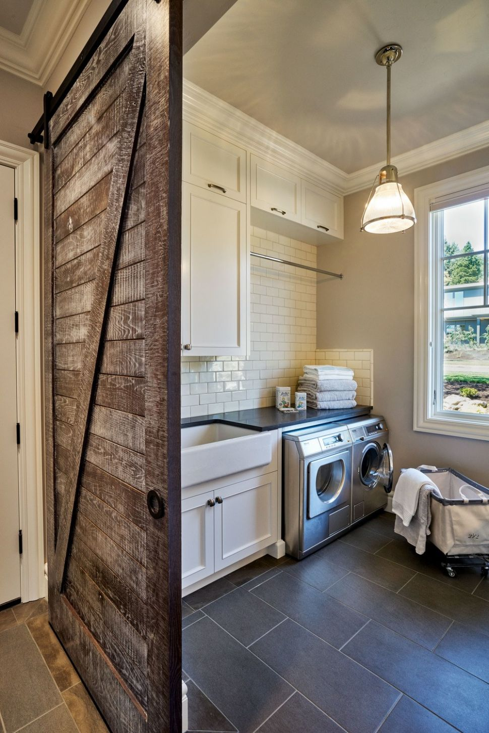 12 Beautiful and Functional Laundry Room Ideas | Homelovr