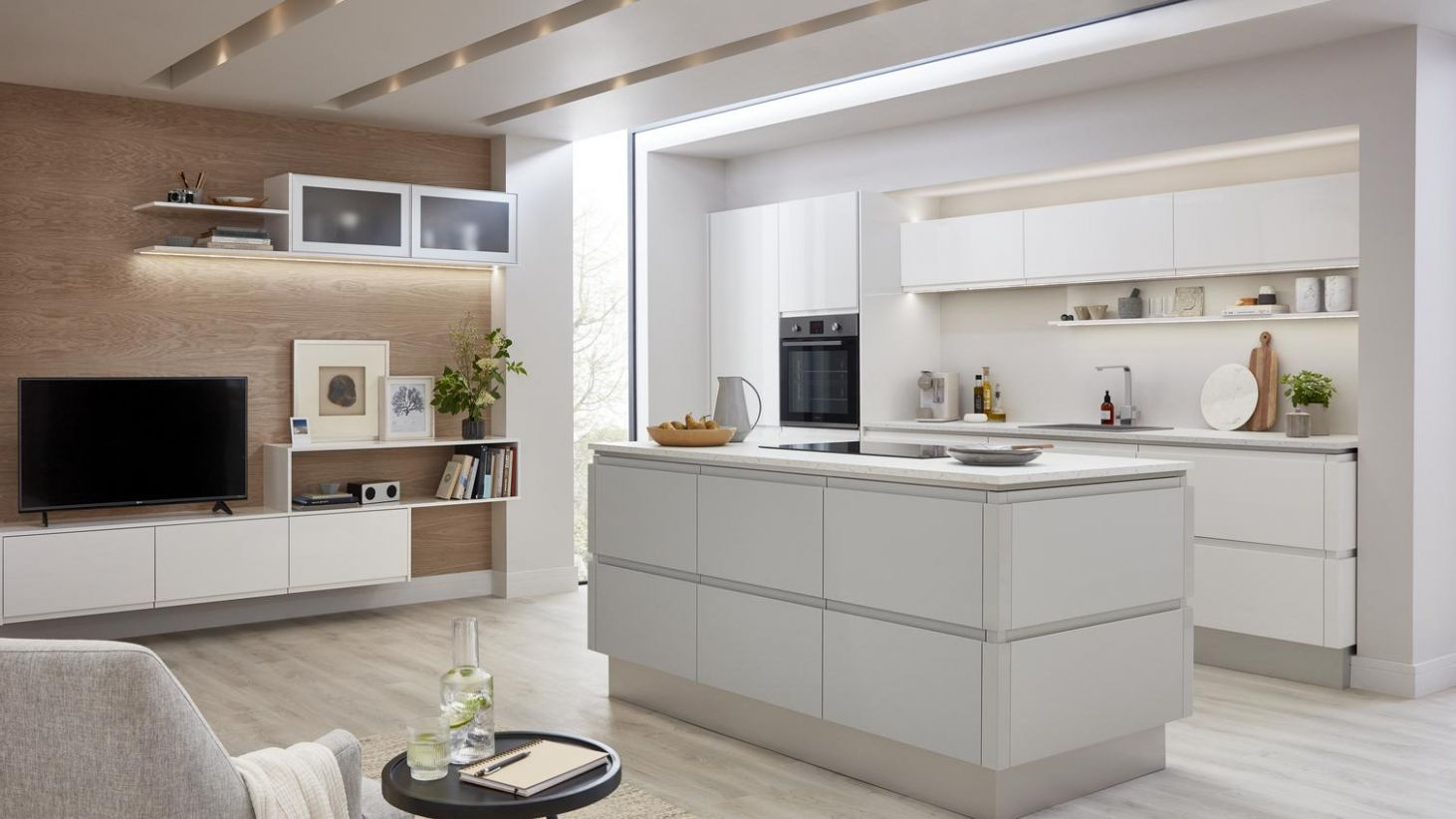 12 Beautiful Kitchens | Howdens - kitchen ideas uk howdens