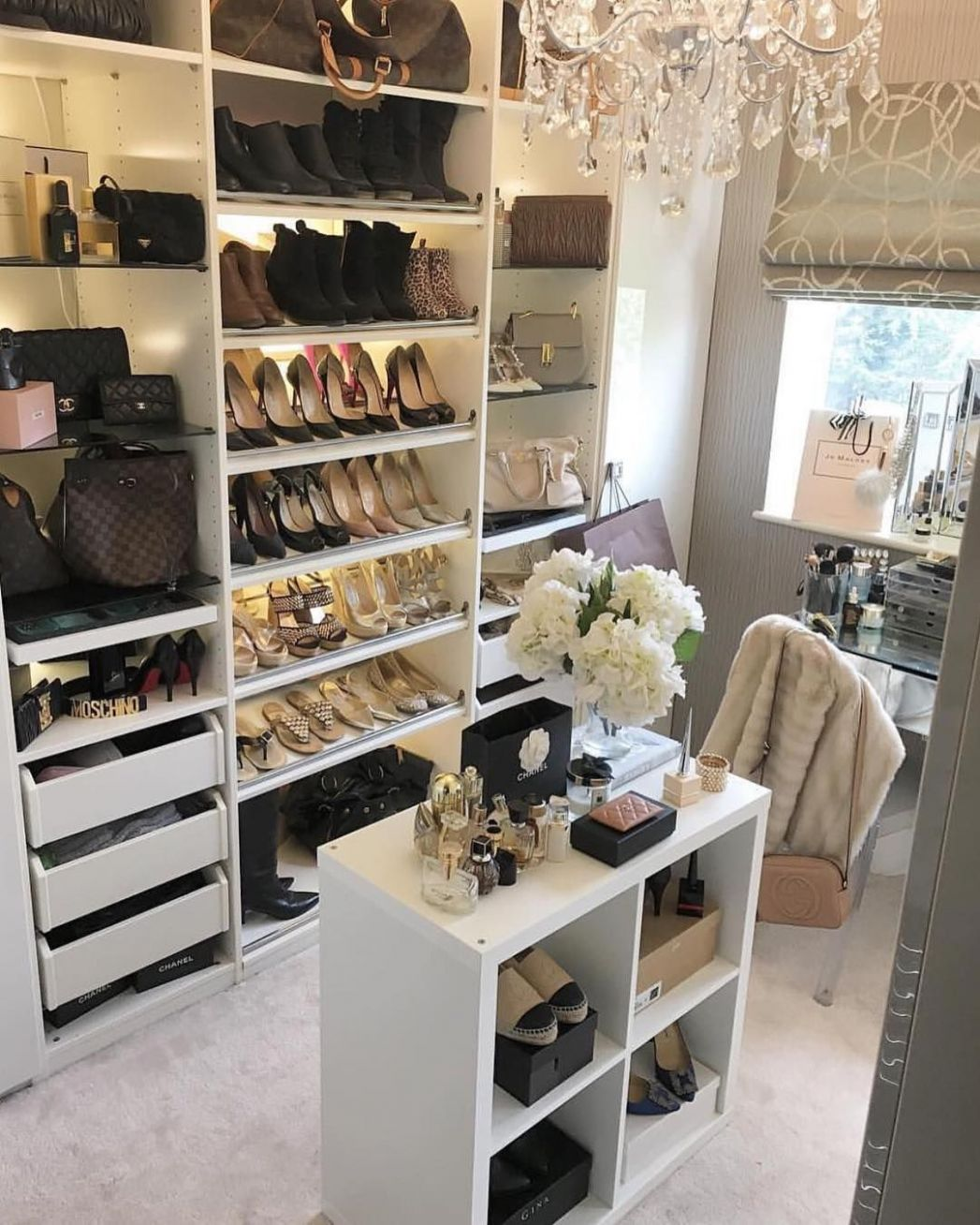 12+ Best Closet Organization Ideas You'll Want to Steal ...