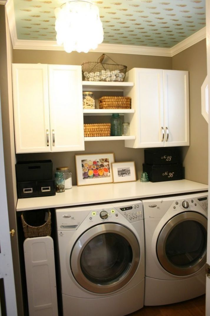 12 best For the Home images on Pinterest | Laundry room remodel ..