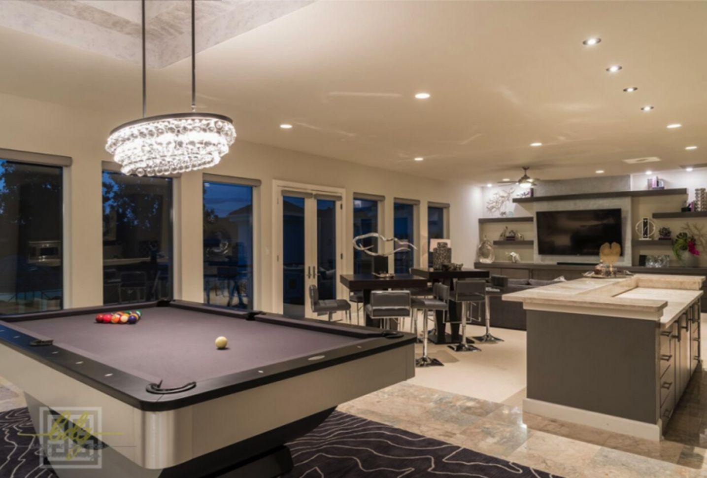 12 Best Game Room Ideas For Any Entertaining | Shutterfly