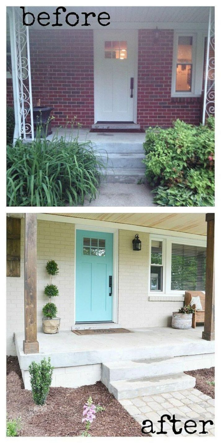 12 Best Porch Makeover Ideas and Projects for 12