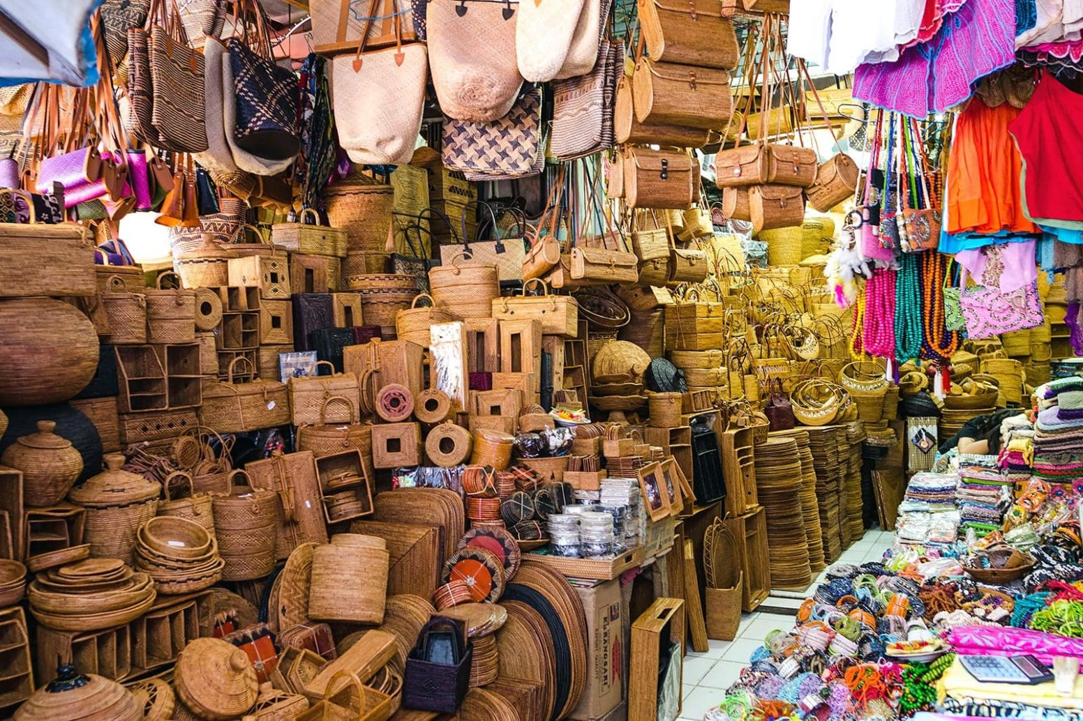 12 Best Shopping in Ubud - Best Places to Shop in Ubud