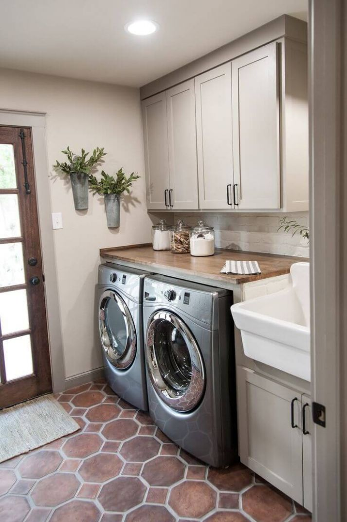12 Best Small Laundry Room Design Ideas for 12 - laundry room remodel ideas