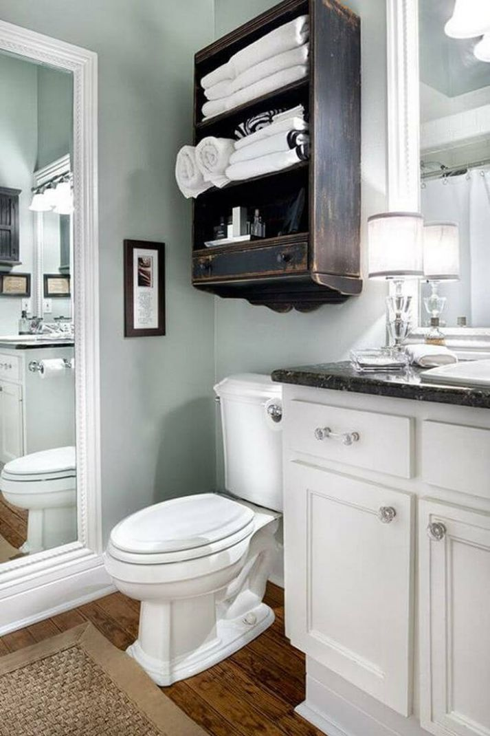 12 Best Towel Storage Ideas and Designs for 12