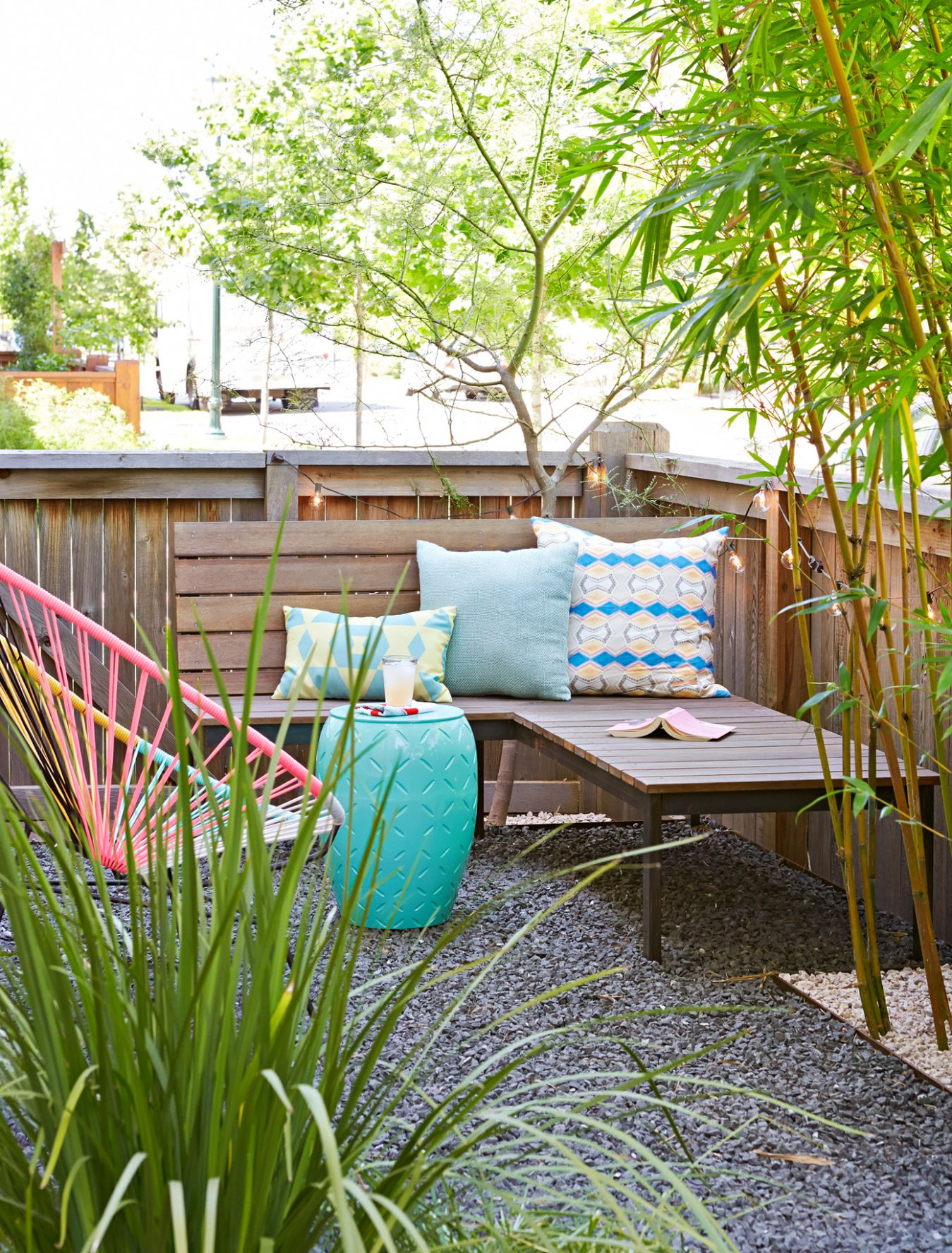 12 Budget-Friendly Backyard Ideas to Create the Ultimate Outdoor ...