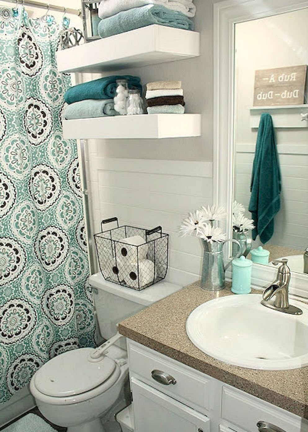 12 DIY Small Apartment Decorating Ideas on a Budget   Small ..