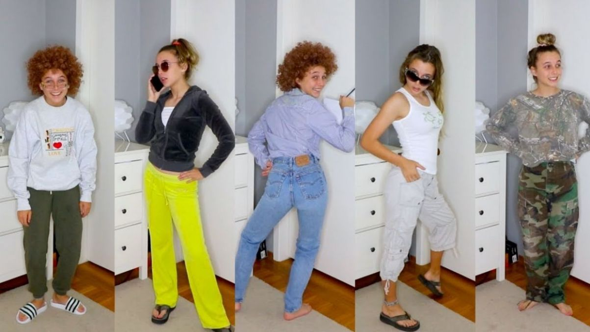 12 Halloween Ideas - halloween ideas jeans