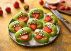 12 Healthy Halloween Snacks For The Kids