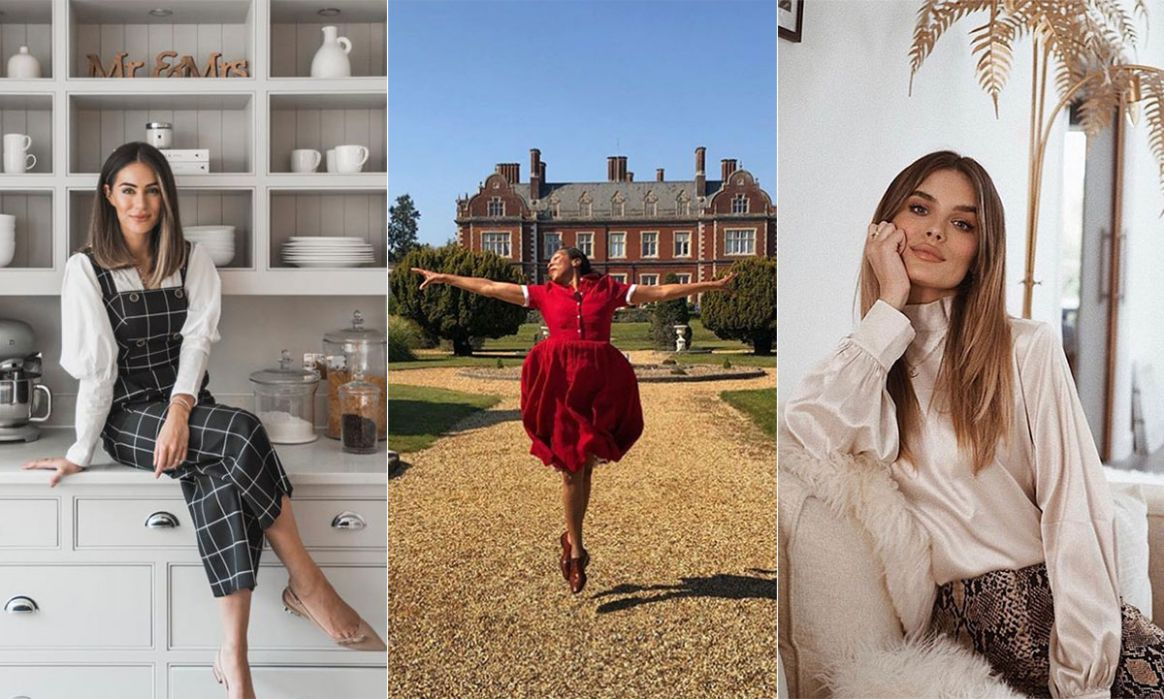 12 home influencers you NEED to follow on Instagram – and their top ...