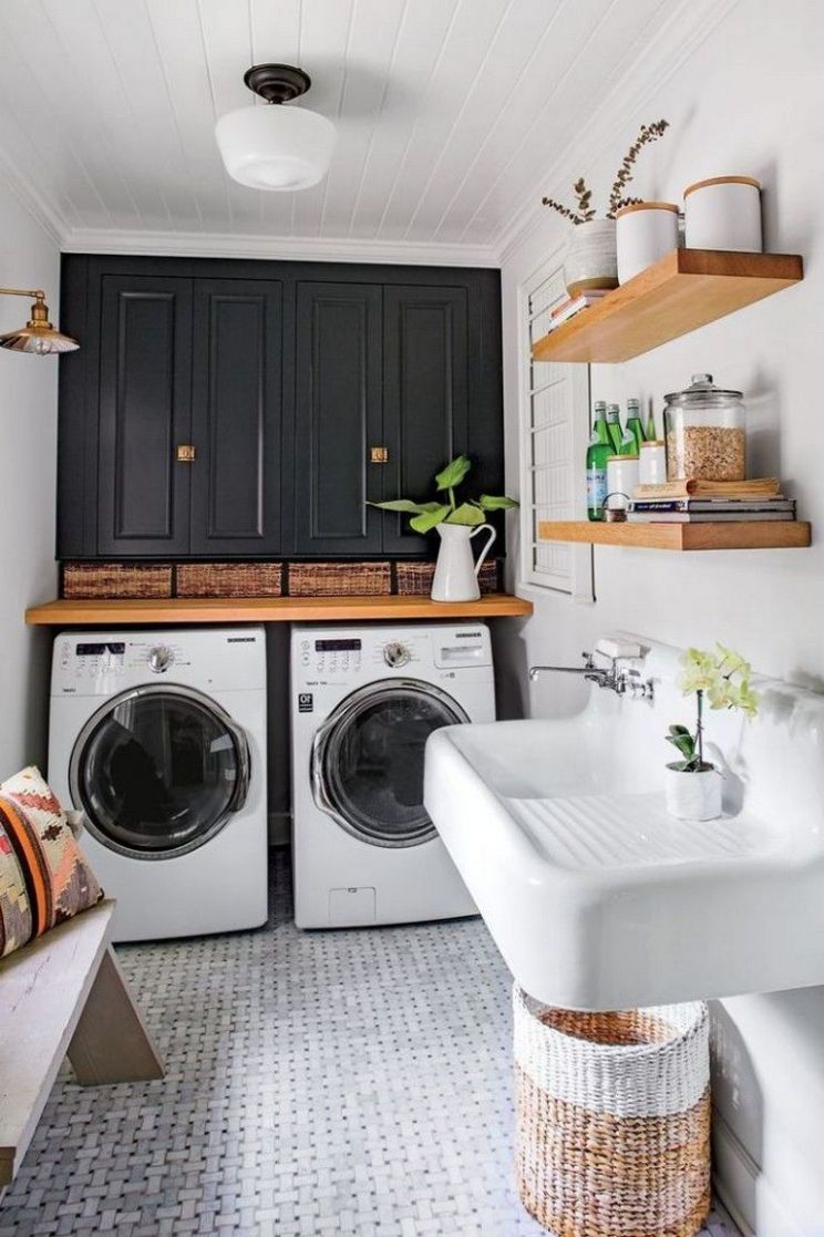 12+ Inspiring Remarkable Laundry Room Layout Ideas for The Perfect ..