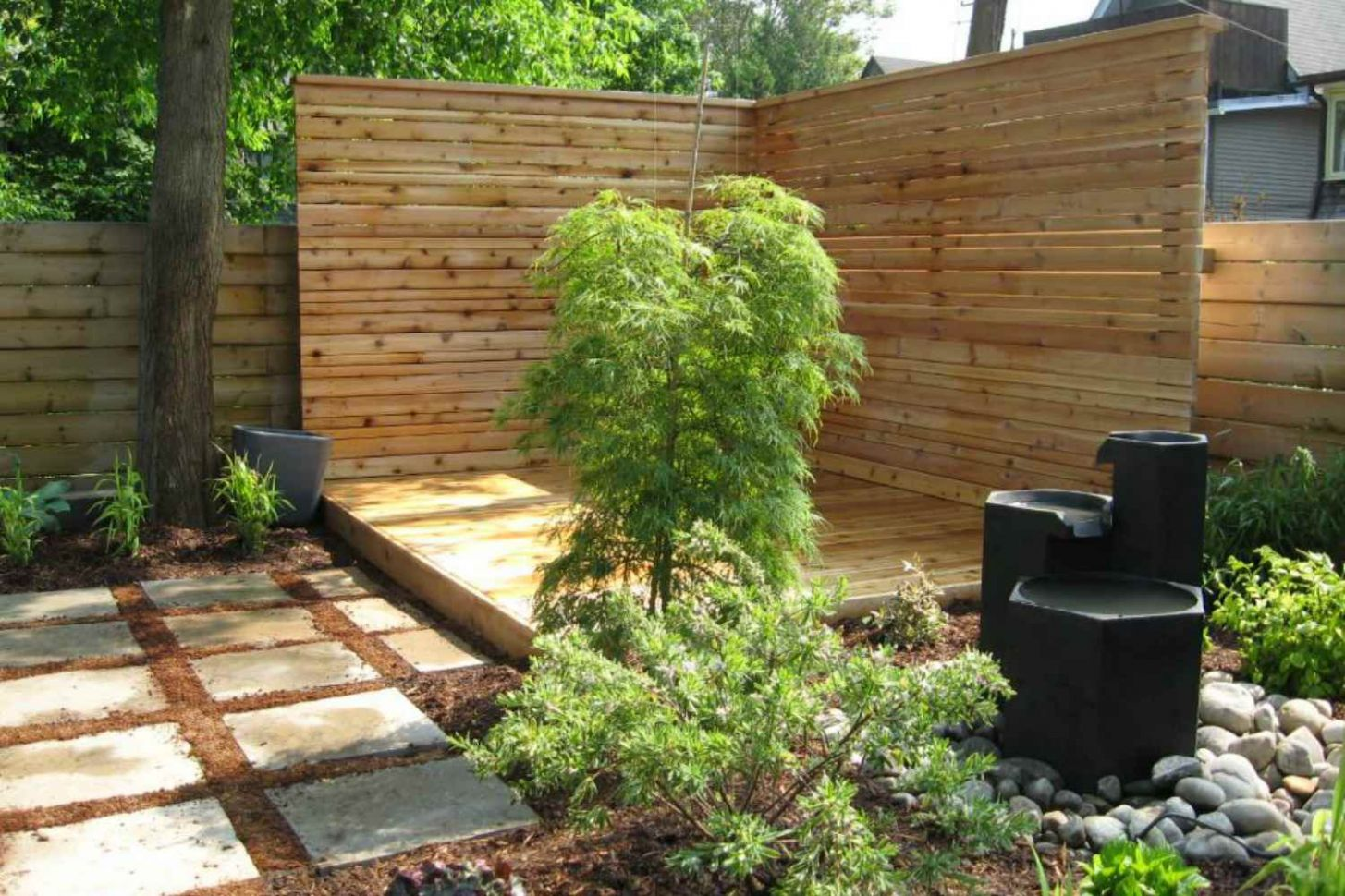 12 Landscaping Ideas for Creating Privacy in Your Yard