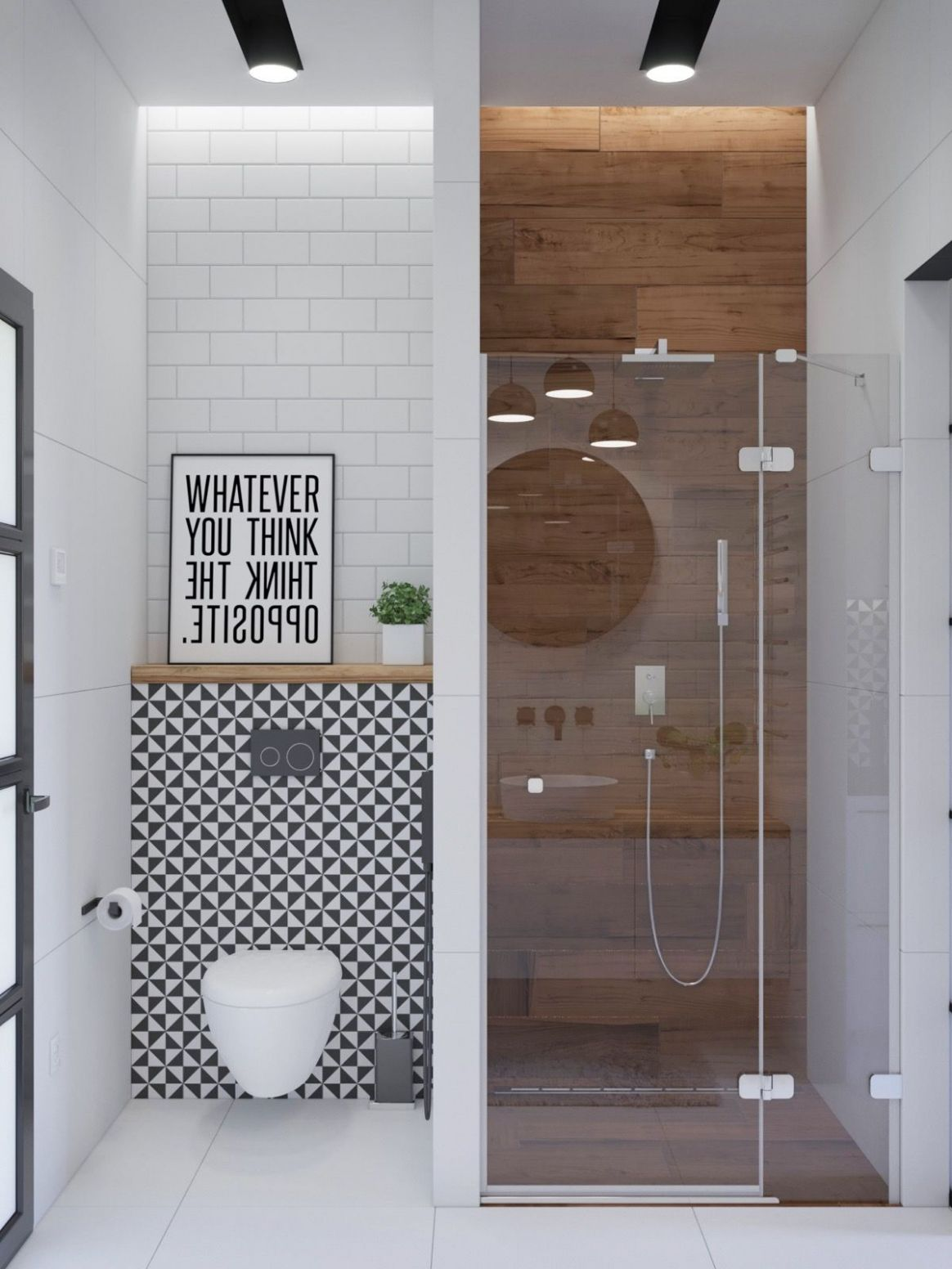 12 Modern Bathroom Design Ideas Plus Tips On How To Accessorize ..