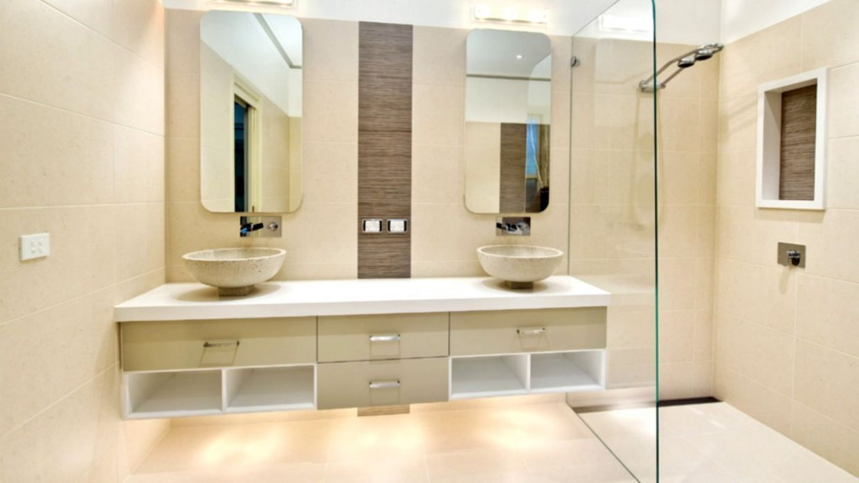 12 Modern Bathroom Designs, Most Awesome and Refined | DIYHous - bathroom ideas youtube