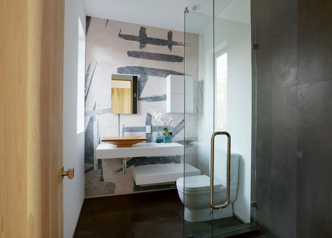 12 Modern Small Bathroom Ideas for Dramatic Design or Remodeling