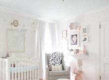 √ 12 Most Adorable Nursery Ideas for Your Baby Girl