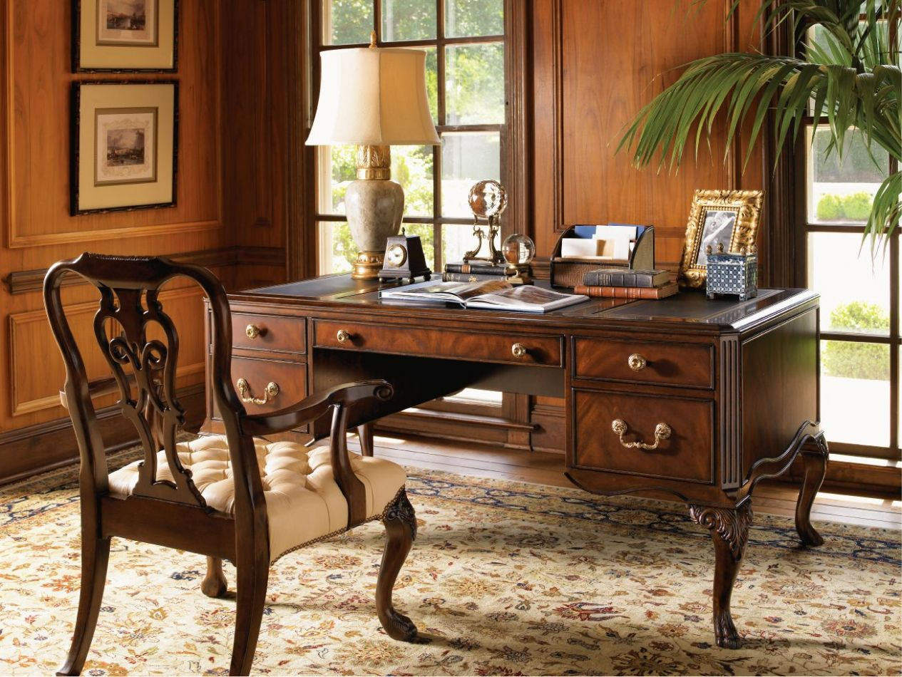12 Really Great Home Office Ideas (Photos) | Vintage home offices ..