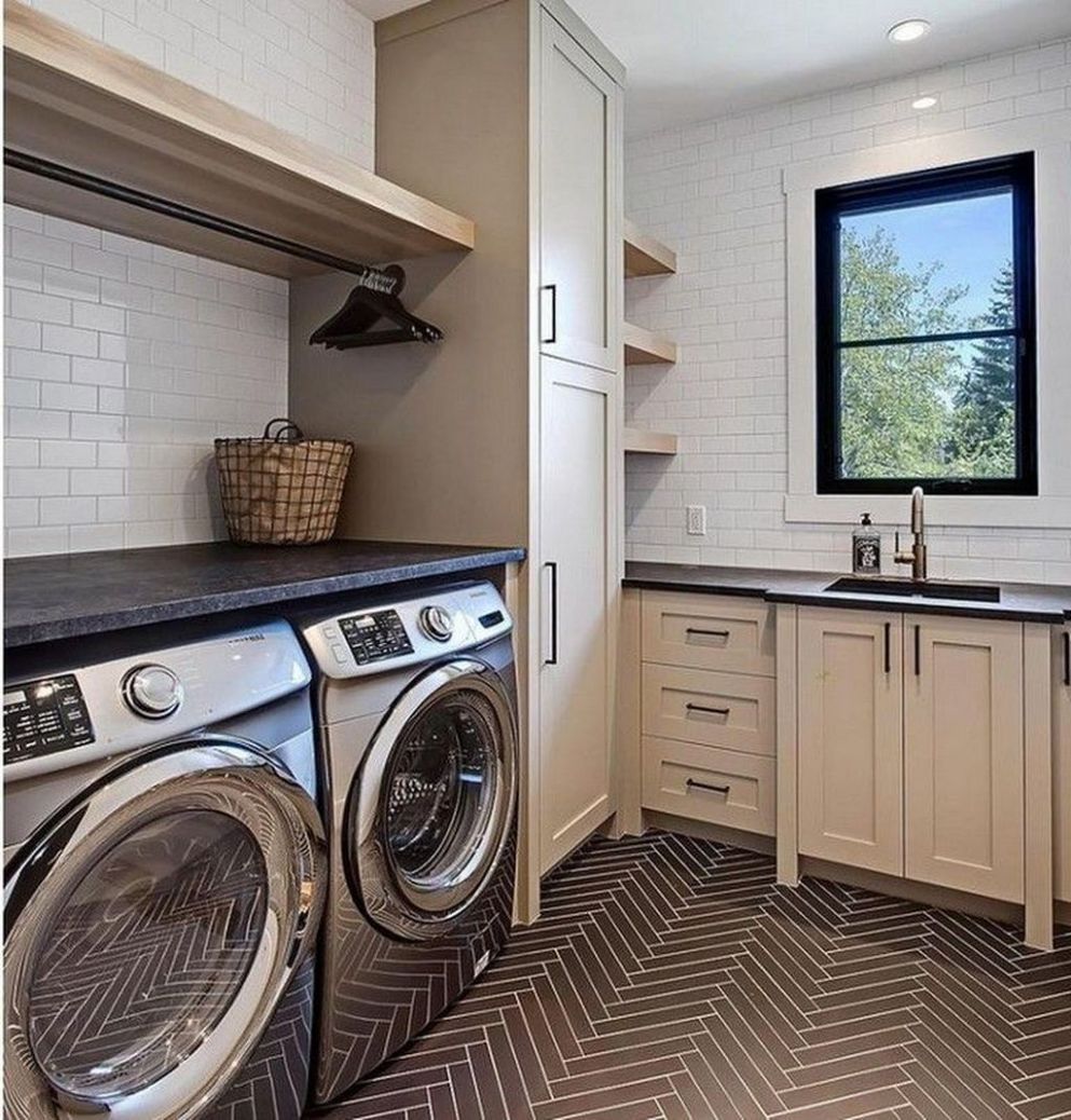 12+ Relaxing Laundry Room Layout Ideas | Laundry room layouts ..