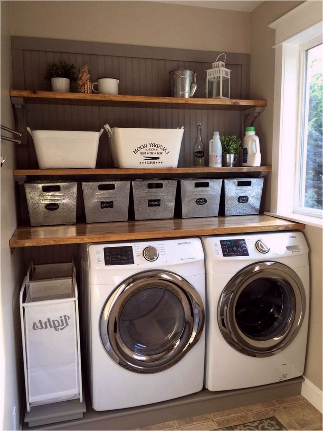 12 Remarkable Laundry Room Layout Ideas for The Perfect Home Drop ...