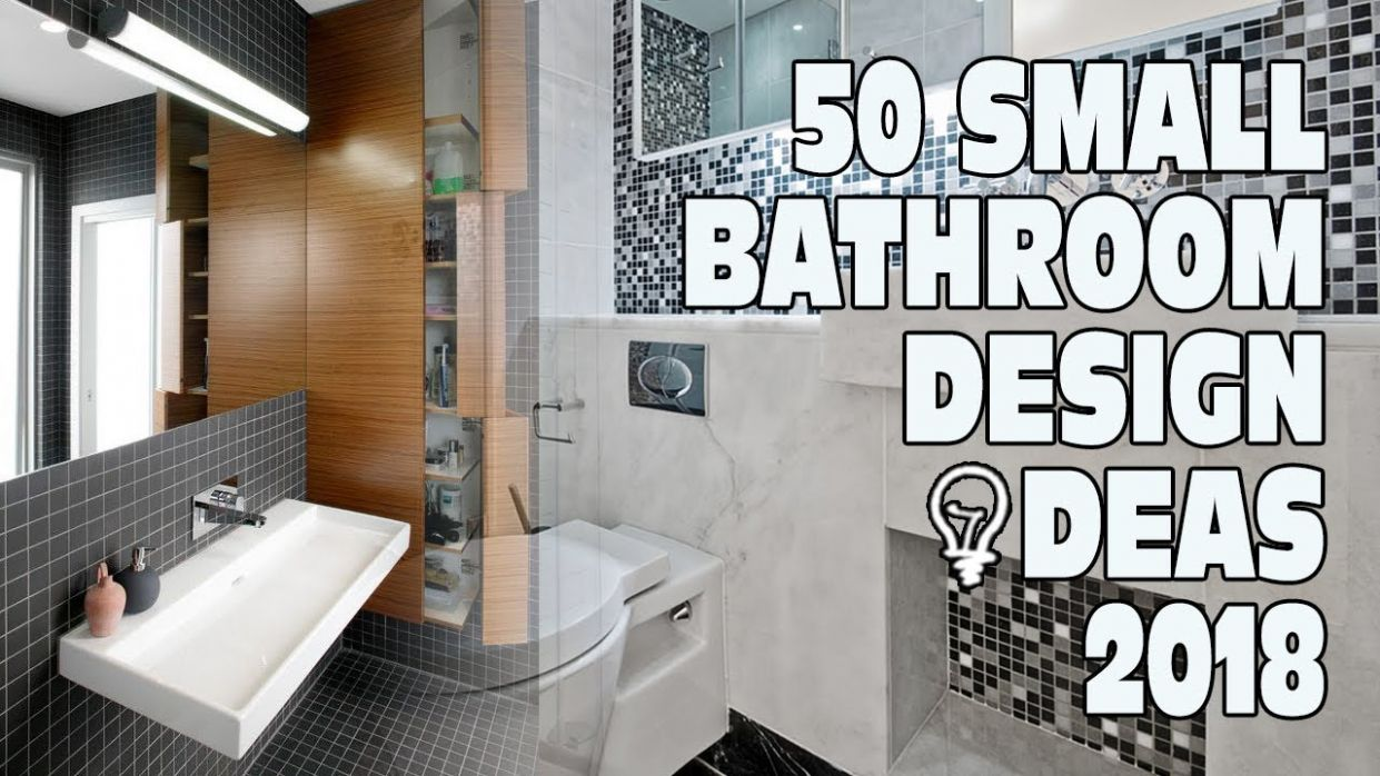 12 Small Bathroom Design Ideas 12 Youtube – layjao - bathroom ideas youtube