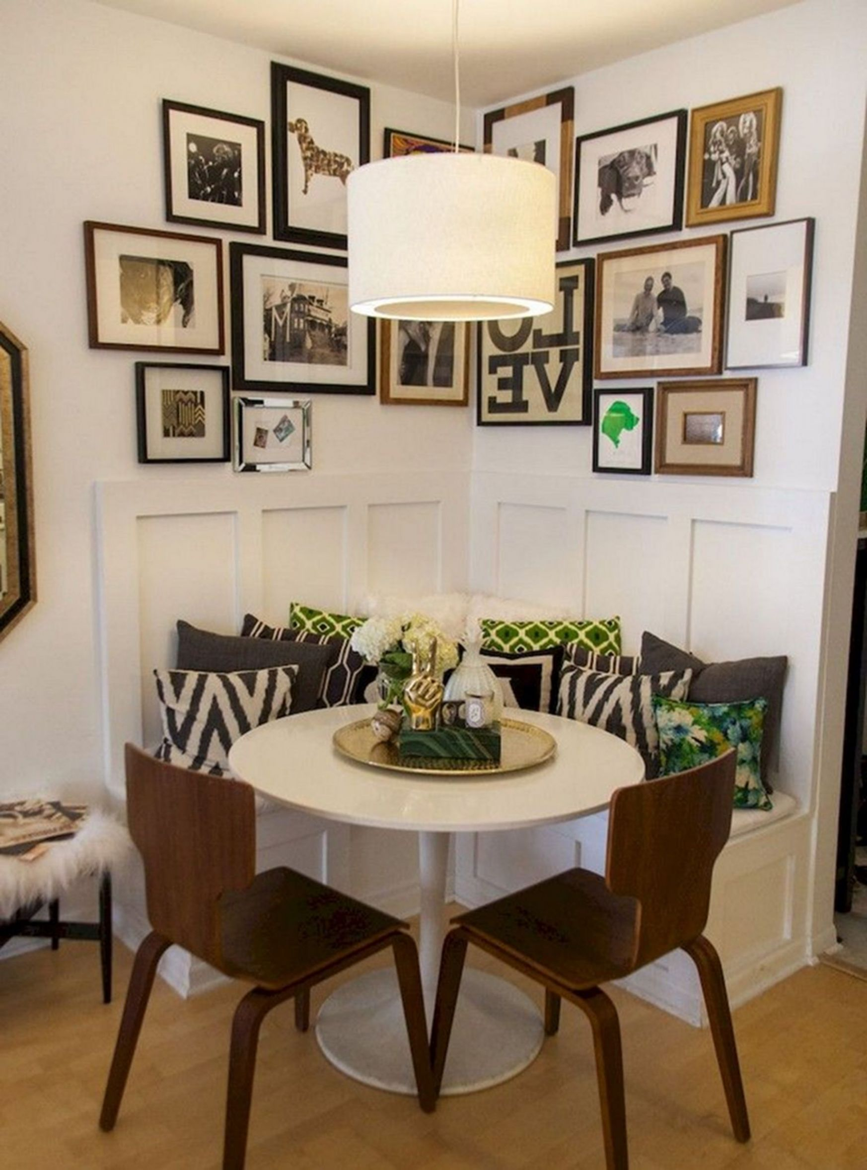 12 Small Dining Room Design Ideas For Your Favorite Minimalist ...