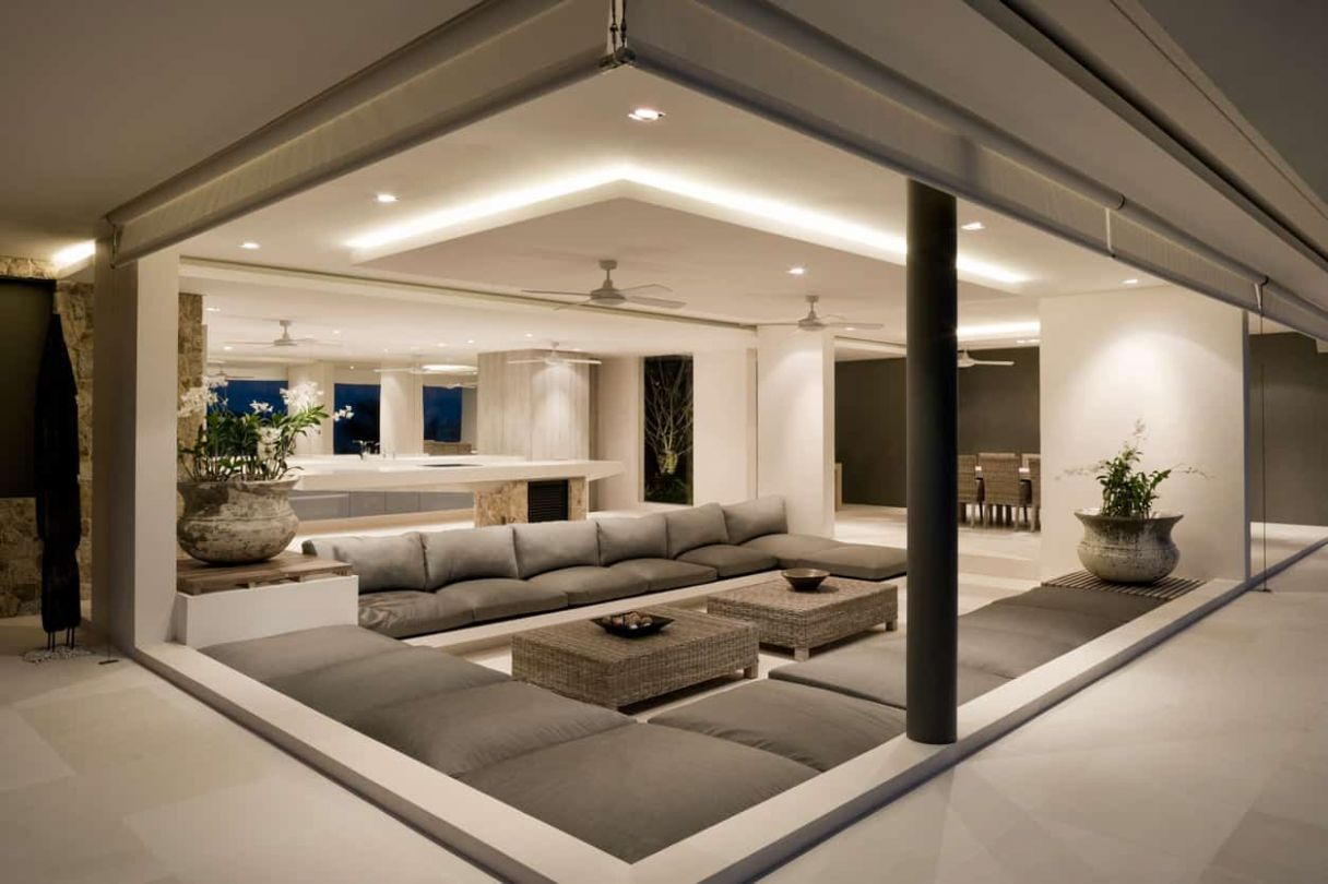 12 Stylish Modern Living Room Ideas (Photos) - living room ideas contemporary