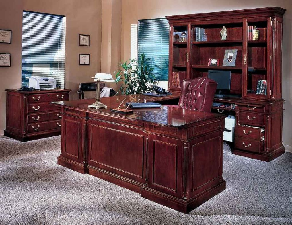 12 Traditional Home Office Designs Are Guaranteed To Love | Home ..