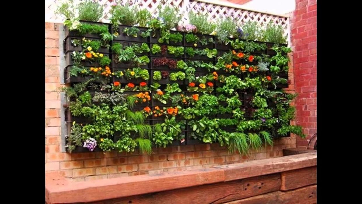 12 Unbelievable Small Balcony Herb Gardens That Will Change Your ..