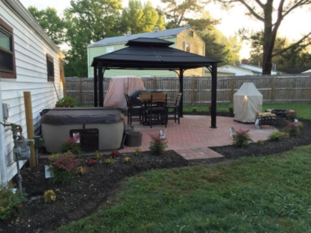 8 Awesome Ideas How to Improve Lowes Backyard Ideas | Backyard ..